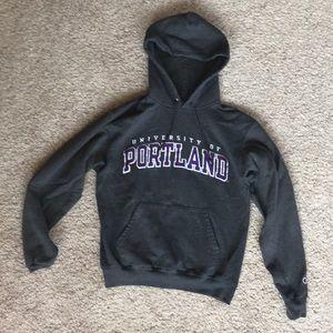 university of portland hoodie